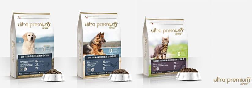 Code promo Ultra Premium Direct