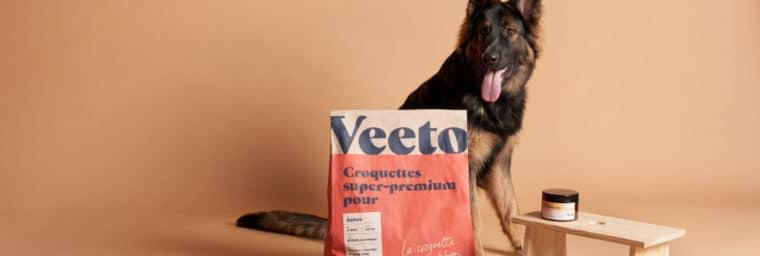 code promo veeto