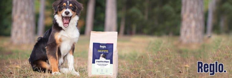 avis Reglo Pet food