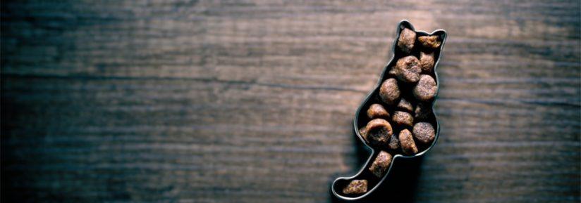 croquette pour chat sans céréales