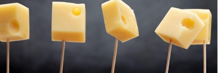 dé fromage friandise récompense chien