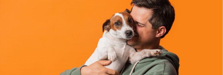 chien assuré avec mutuelle