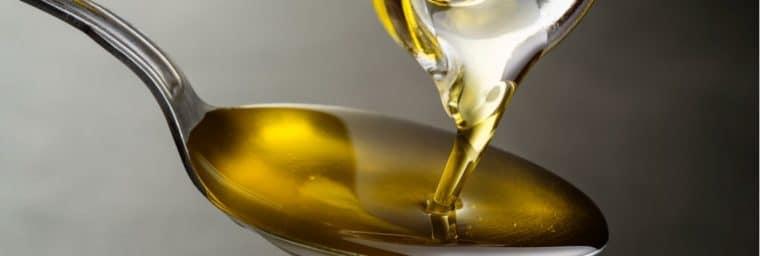 huile d'olive pour la gale du chat