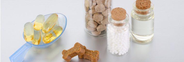 compléments alimentaires pour animaux